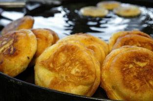 韩国美食 舌尖上的韩国之特色小吃