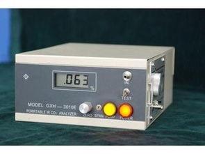 ...线气体分析器 QT 2