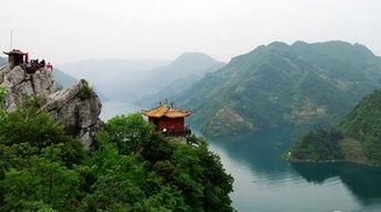 ...宜昌国际旅行社,三峡旅游,宜昌中国国际旅行社 宜昌清江画廊风...