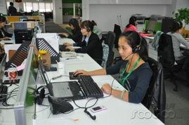 ...融通办公环境 呼叫中心云服务大本营 -供应商名录