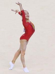 ...2016年5月12日 (体育)(5)体操——全国锦标赛女子团体赛况 5...