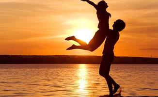 男女爱情的感受是什么