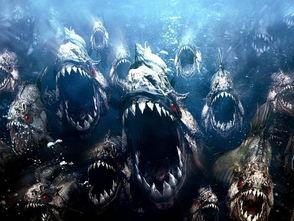 声可能已经遍及世界各地,但在委内瑞拉,人们称这种掠食性鱼类为