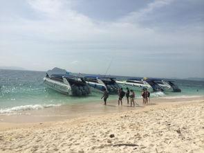 夏天看海,一个实现的梦想 ,普吉岛自助游攻略