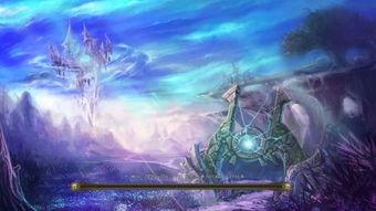 玩家亲测网游 大剑OL 魔幻唯美风