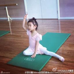 芭蕾舞脚背怎么练