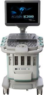 西门子推出了ACUSON SC2000 实时心脏全容积超声成像系统3.0版