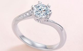 钻石小鸟的钻戒怎么样,靠谱么