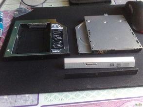 ibm t43笔记本可否通过转接卡安装sata硬盘(主板上只有ide接口)?-...