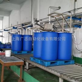 桶装水灌装机的主要优点