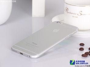 图为 苹果iPhone 6-iPhone 6 分期付款首付0元赶快行动吧