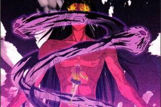 偷星九月天魔君琉星的图片-琉星h沧月