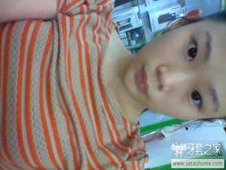 ...看看这种咆牙有必要戴么 我还不满16岁 龅牙矫正 中国最大的牙齿矫...