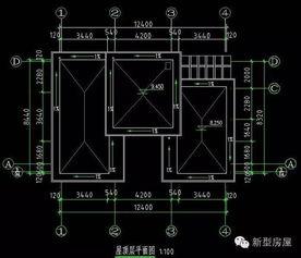 有知道CAD楼梯立面图怎么画吗 脚踏高度和宽度计算的方法