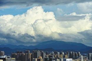 ...昨天早晨,宁波市民孙小姐出门上班途中发微信说.记者从宁波气象...