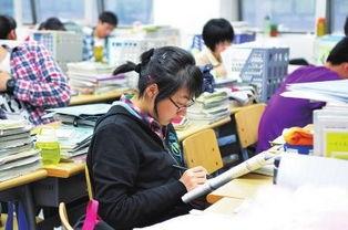 今年甘肃省高考科目时间确定于6月7日开考