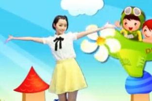 幼儿园老师该如何选择六一的舞蹈?