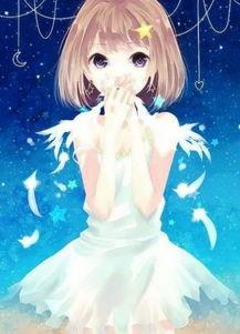 可爱卡通动漫壁纸图片 少女心 5