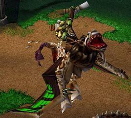 《魔兽争霸3》怎么打兽族内战精