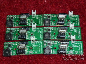 ...USB充电器 MC34063A资料