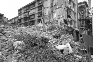 5.12汶川地震九周年 当时,我留了一封手写的遗书