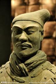 你是汉人秦始皇还是胡人成吉思汗的后代