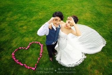 重庆夏季外景婚纱照妆容指南