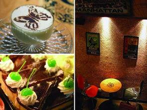 蓝山咖啡馆-泉州特色咖啡馆大集合