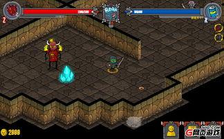 ...黑小游戏推荐 地狱勇者 系列再出新作