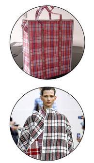我要找黄色网-春运还没到,怎么有这么多编织包和床上三件套?这是出自于...