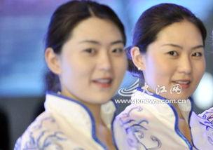 【8p】人欧美双洞齐开-同时考入同一大学   这对双胞胎姐妹,姐姐名叫洪偲珍,妹妹叫洪偲琳...