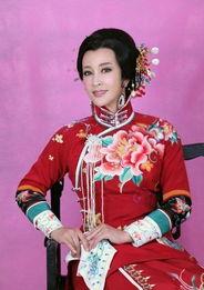 刘晓庆(资料图)-知情人士称刘晓庆今晨赴美举行婚礼 系第4次婚姻