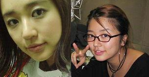 妩媚的小   女人   镜头前的她们个个造型百变,是亚洲的时尚风潮引领...