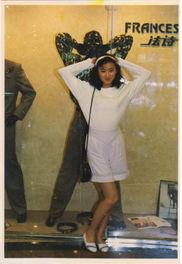 ...岁月 18岁的飞翔记忆 我的空姐生涯