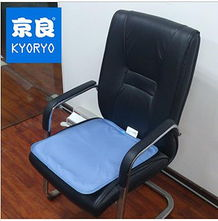 ...垫 凝胶凉垫 坐垫 汽车坐垫 降温坐垫 清凉椅子垫45X50