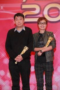 ...2月17日晚上TVB《万千星辉颁奖典礼2012》在香港落幕,黎耀祥凭...