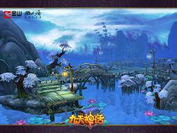 九天神话携小米 米兔造型或植入游戏