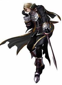 ...魂4》中的西洋剑客拉法艾尔,出剑速度极快-西洋剑术的奥秘 决斗专...