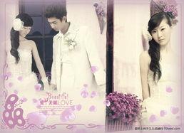 ... 北京新娘帮 久久结婚网 -爱到荼靡 云娘的新鲜华丽大片华丽出炉