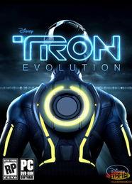 特隆:进化 英文名称:Tron Evolution 游戏类型:动作冒险-2010年12...