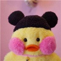 ...mimi玻尿酸小黄鸭图片 玻尿酸鸭表情包下载官方版 比克尔下载 表情