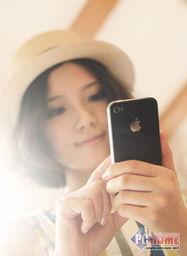 越狱前的宁静 港版iphone4 16G特卖价