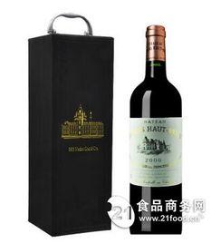 上海奥比昂副牌价格 红颜容干红价格 原装进口批发价格 法国 葡萄酒