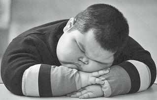 ...岁后仍为肥胖者成人后将永久性肥胖