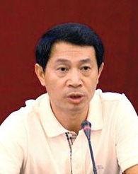 广州落马副市长与万庆良共事4年 或收地产商贿赂