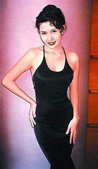 华语影坛经典的三级女星