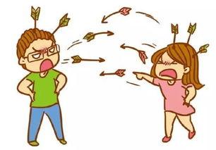发怒烦躁,抑或消极厌世,