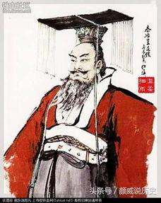 帝皇莎首志-... 他可能是伟大帝王中唯一爱江山事业胜过爱美女的