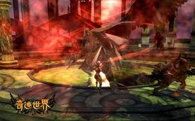 帝域巫师-奇迹世界SUN 魔法师的赚钱奥秘