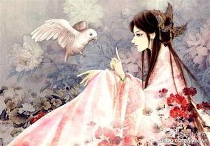 忘忧灵-...山女人,不能被遗忘 之① 鳖灵夫人 开启蜀国新王朝的一把钥匙